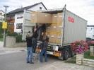 Neuer Container